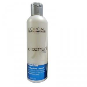 Buy L'Oreal Professionnel X-Tenso Care Pro-Keratine Shampoo - Nykaa