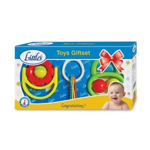 Buy Little's Toys Giftset (Multicolour) - Nykaa