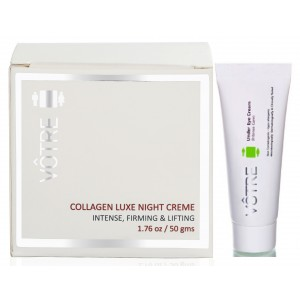 Buy Votre Intensive Night Repair Firming And Lifting Kit  - Nykaa