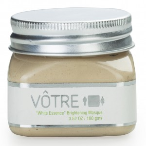 Buy Votre White Essence Brightening Masque - Nykaa