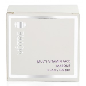Buy Votre Multi Vitamin Face Masque - Nykaa