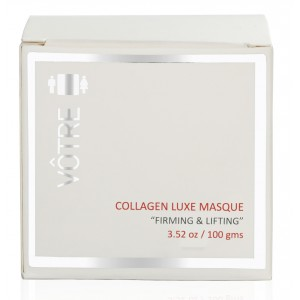 Buy Votre Collagen Luxe Masque Firming & Lifting  - Nykaa