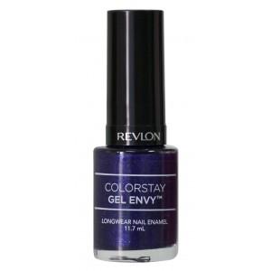Buy Revlon Colorstay Gel Envy Longwear Nail Enamel - Nykaa