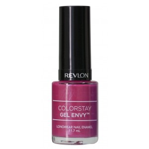 Buy Herbal Revlon Colorstay Gel Envy Longwear Nail Enamel - Nykaa