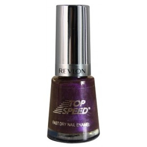 Buy Revlon Top Speed Nail Enamel – Grape - Nykaa