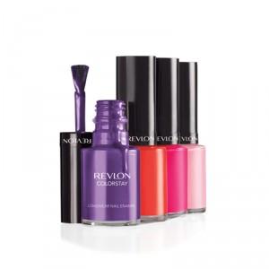 Buy Revlon Colorstay Longwear Nail Enamel - Nykaa