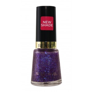 Buy Revlon Glitzy Nights Nail Enamel - Splendor - Nykaa