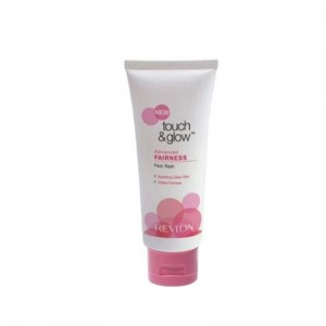 Buy Revlon Touch & Glow Advanced Fairness Face Wash - Nykaa