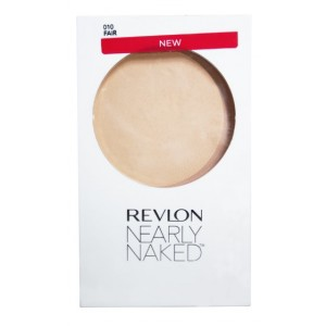 Buy Revlon Nearly Naked Pressed Powder - Nykaa