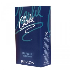 Buy Revlon Charlie Eau De Toilette Blue - Nykaa