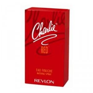 Buy Revlon Charlie Red Eau De Toilette - Nykaa