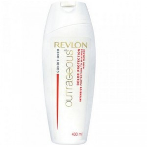 Buy Revlon Outrageous Color Protection Conditioner - Nykaa