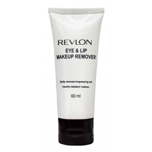 Buy Revlon Eye and Lip Make Up Remover - Nykaa