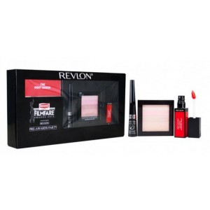 Buy Revlon Filmfare Kit - The Pout Queen - Nykaa