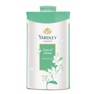 Buy Yardley Jasmine Talc - Nykaa