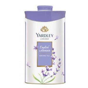 Buy Yardley English Lavender Perfumed Talc - Nykaa