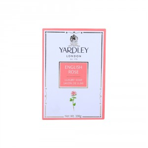 Buy Yardley English Rose Bathing Soap - Nykaa