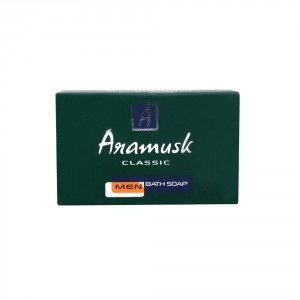 Buy Herbal Aramusk Classic Soap - 125gm - Nykaa
