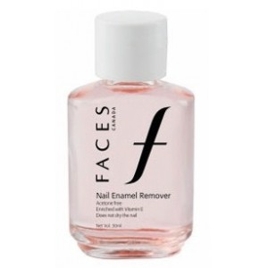 Buy Faces Nail Enamel Remover - Nykaa