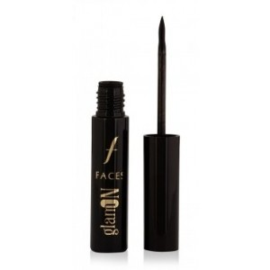 Buy Faces Glam On Perfect Noir Eyeliner - Black - Nykaa