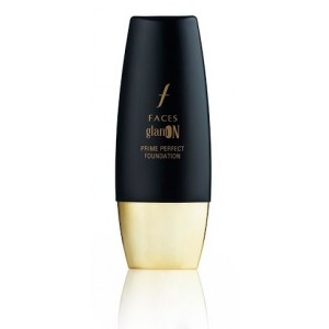 Buy Faces Prime Perfect Foundation - Nykaa