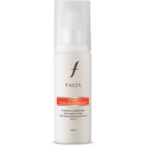 Buy Faces Hydro Face Moisturiser - Nykaa