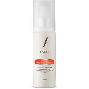 Buy Faces Hydro Face Moisturiser - Nykaa