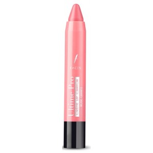 Buy Faces Ultime Pro Creme Lip Crayon - Rose Quartz 11 - Nykaa