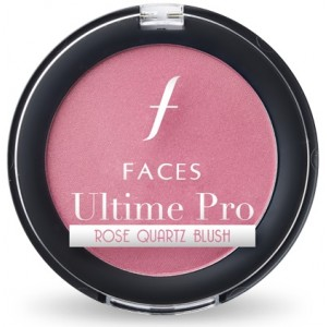Buy Faces Ultime Pro Blush - Rose Quartz 01 - Nykaa