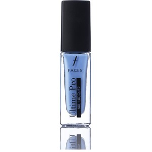 Buy Faces Ultime Pro Nail Lacquer Pantone Collection - Serenity 03 - Nykaa