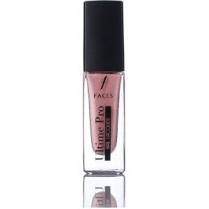 Buy Faces Ultime Pro Nail Lacquer Pantone Collection - Rose Quartz Pearl 02 - Nykaa
