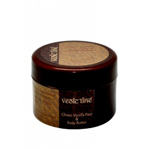 Buy Vedic Line Choco Vanilla Face & Body Butter  - Nykaa