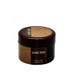 Buy Vedic Line Choco Deli Sugar Scrub - Nykaa