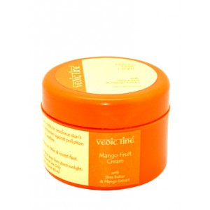 Buy Vedic Line Mango Fruit Cream - Nykaa