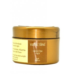 Buy Vedic Line Gold Ojas Pack  - Nykaa