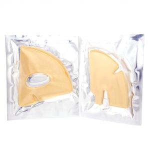 Buy Vedic Line  Skin Master Full Face Collogen Mask (Gold) - Nykaa