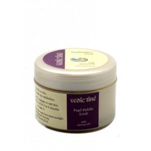 Buy Vedic Line Pearl Pishthi Gel Scrub - Nykaa