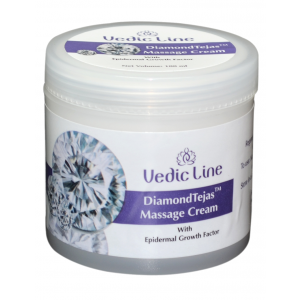 Buy Vedic Line Diamond Tejas Massage Cream - Nykaa
