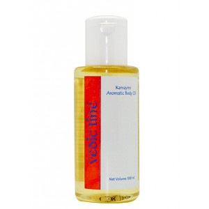Buy Herbal Vedic Line Kamayini Aromatic Body Oil - Nykaa