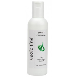 Buy Vedic Line D Clean Conditioner - Nykaa