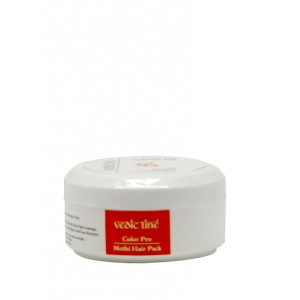 Buy Vedic Line Color Pro Methi Hair Pack - Nykaa