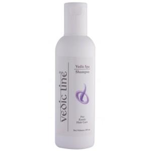 Buy Vedic Line Vedic Spa Shampoo - Nykaa