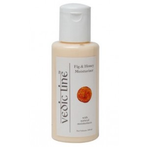 Buy Vedic Line Fig & Honey Moisturizer - Nykaa