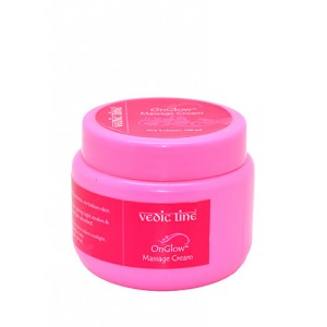Buy Vedic Line OnGlow Massage Cream - Nykaa