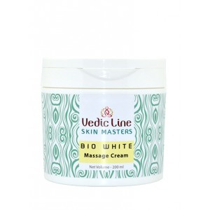 Buy Vedic Line Bio White Massage Cream  - Nykaa