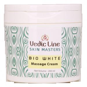 Buy Vedic Line Bio White Massage Cream  - Nykaa