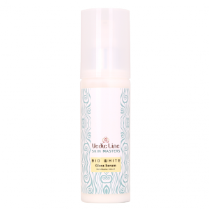 Buy Vedic Line Bio White Gloss Serum - Nykaa