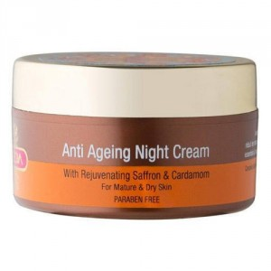 Buy Inveda Anti Ageing Night Cream  - Nykaa