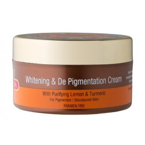Buy Inveda Whitening & De Pigmentation Cream - Nykaa