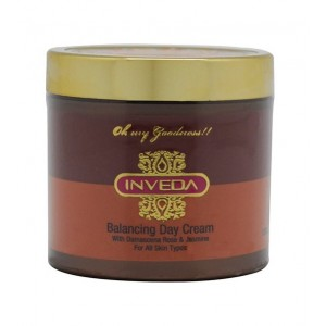 Buy Inveda Balancing Day Cream - Nykaa